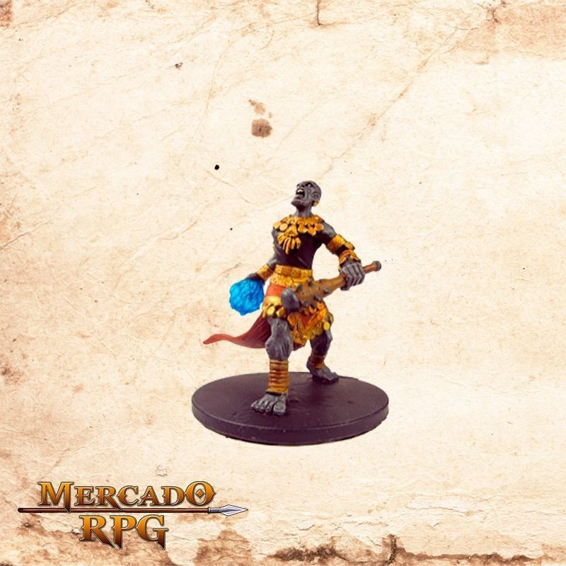 Mokmurian  - Mercado RPG