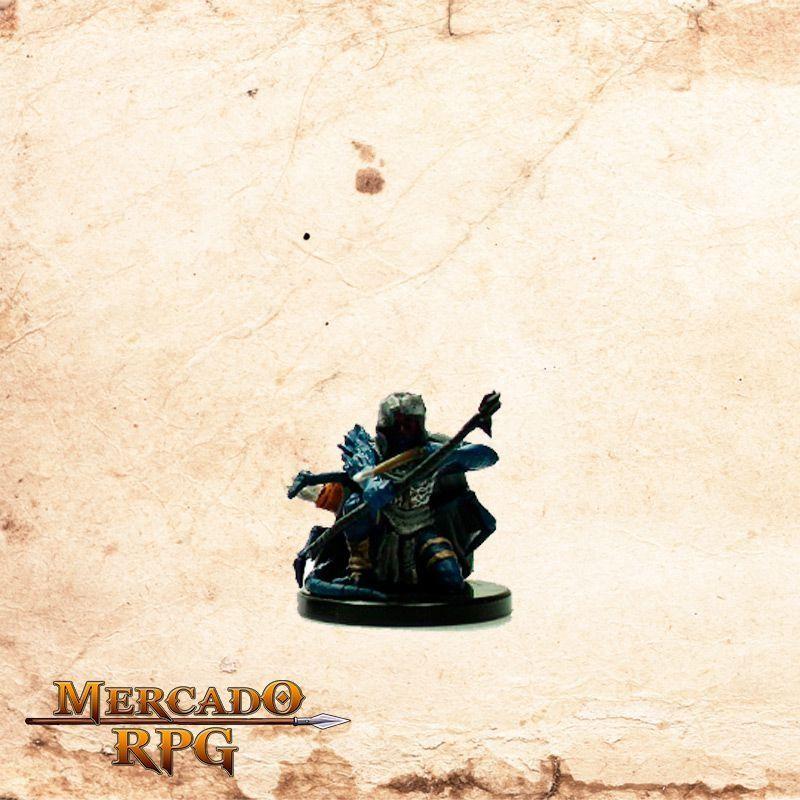 Mongrel Huntress  - Mercado RPG