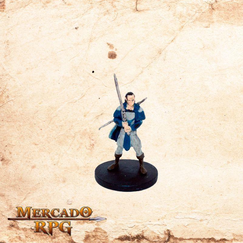 Moon Elf Ranger  - Mercado RPG