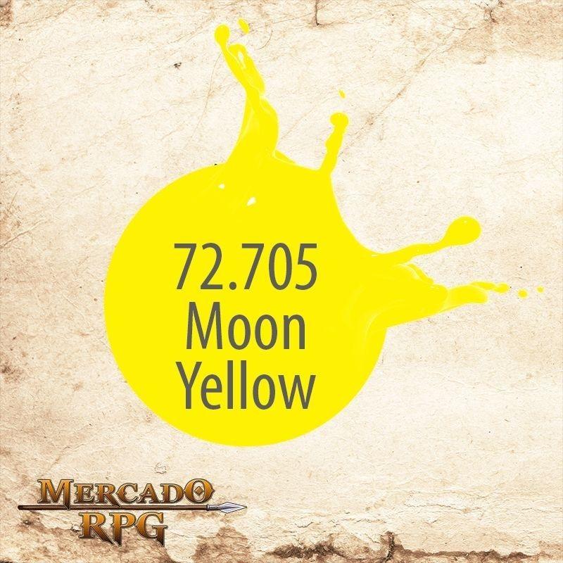 Moon Yellow 72.705  - Mercado RPG