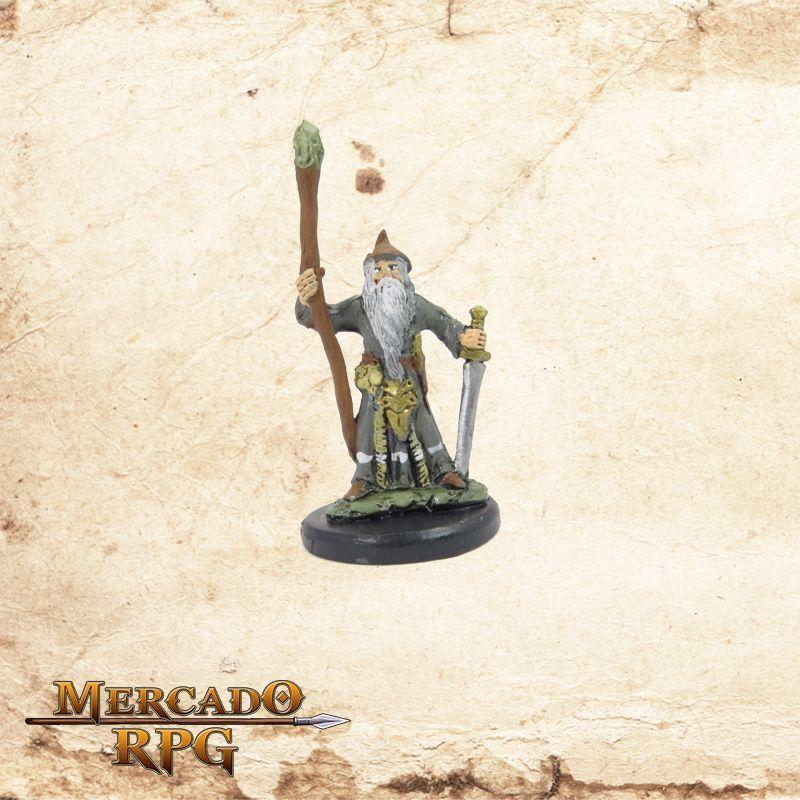 Wotan, corvo da tempestade  - Mercado RPG