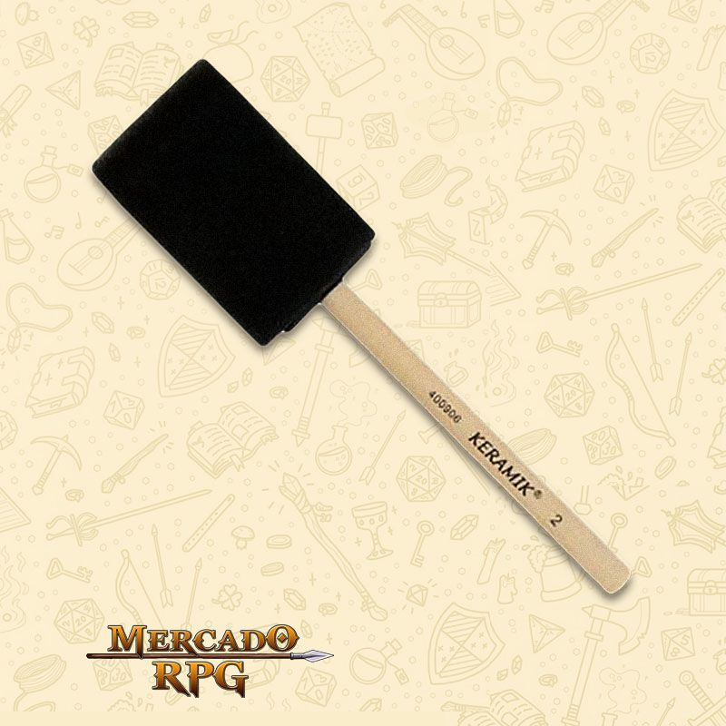 MOUSSE DE ESPUMA CHATO 02 - 40