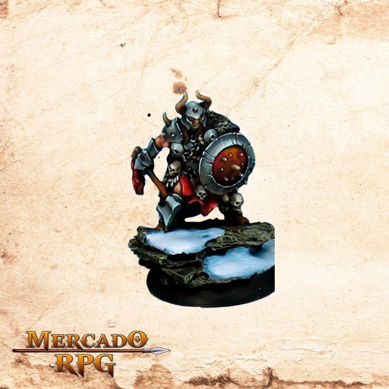 Muhrgrahagg  - Mercado RPG