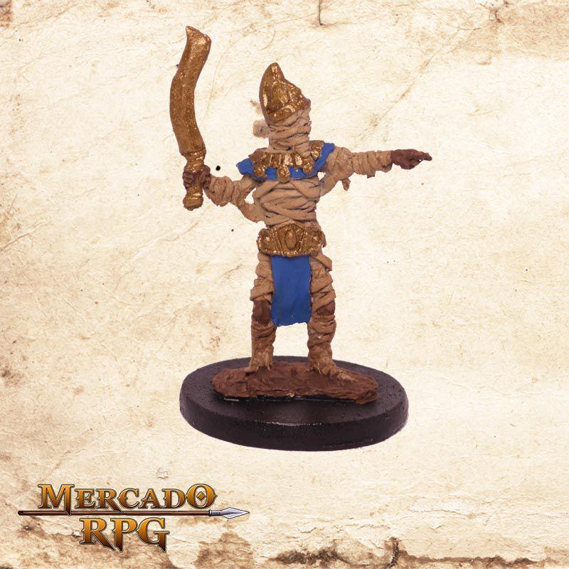 Múmia A
