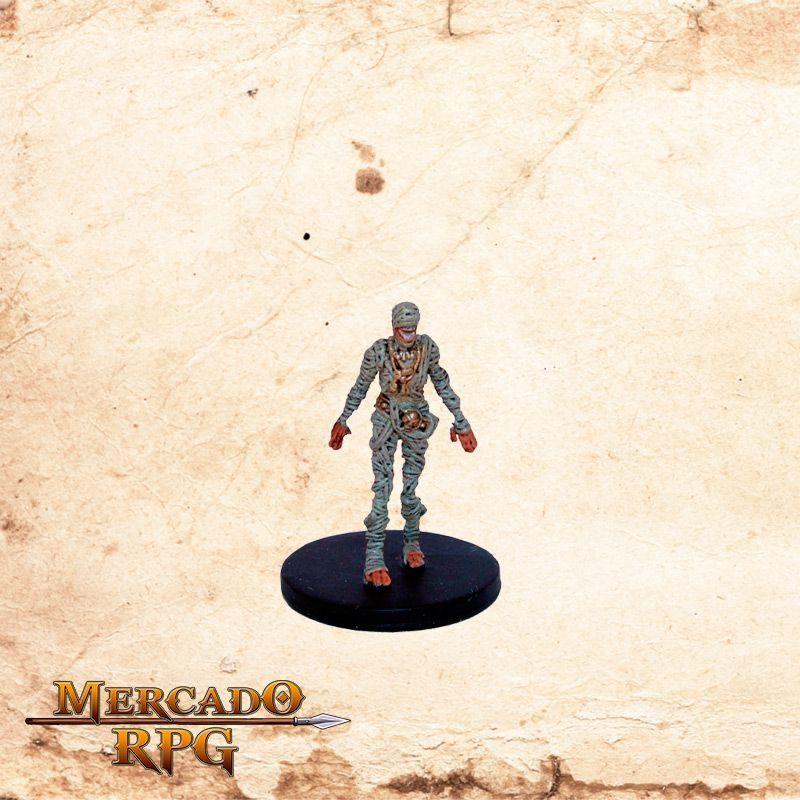 Mummy  - Mercado RPG