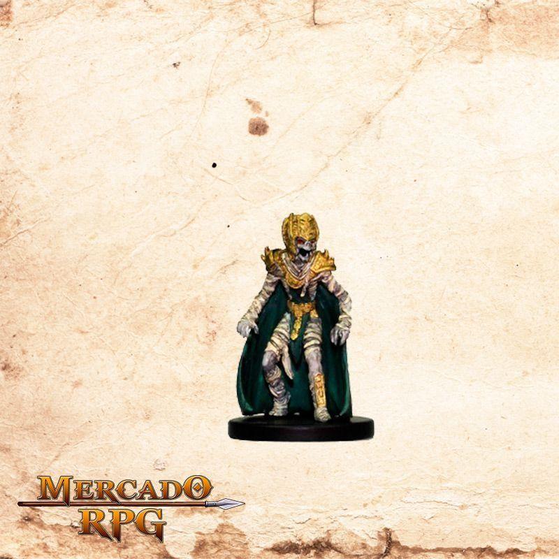Mummy Cleric  - Mercado RPG