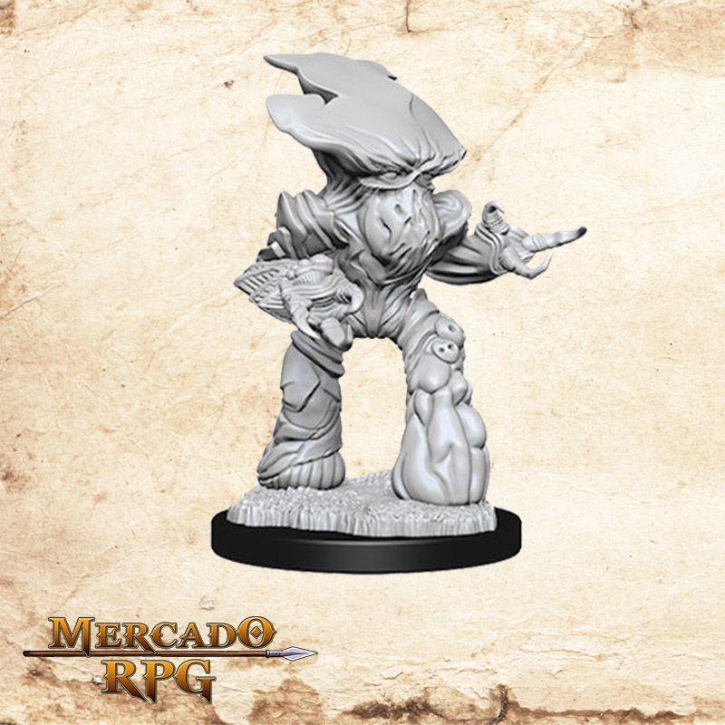 Myconid Adult B - Miniatura RPG  - Mercado RPG