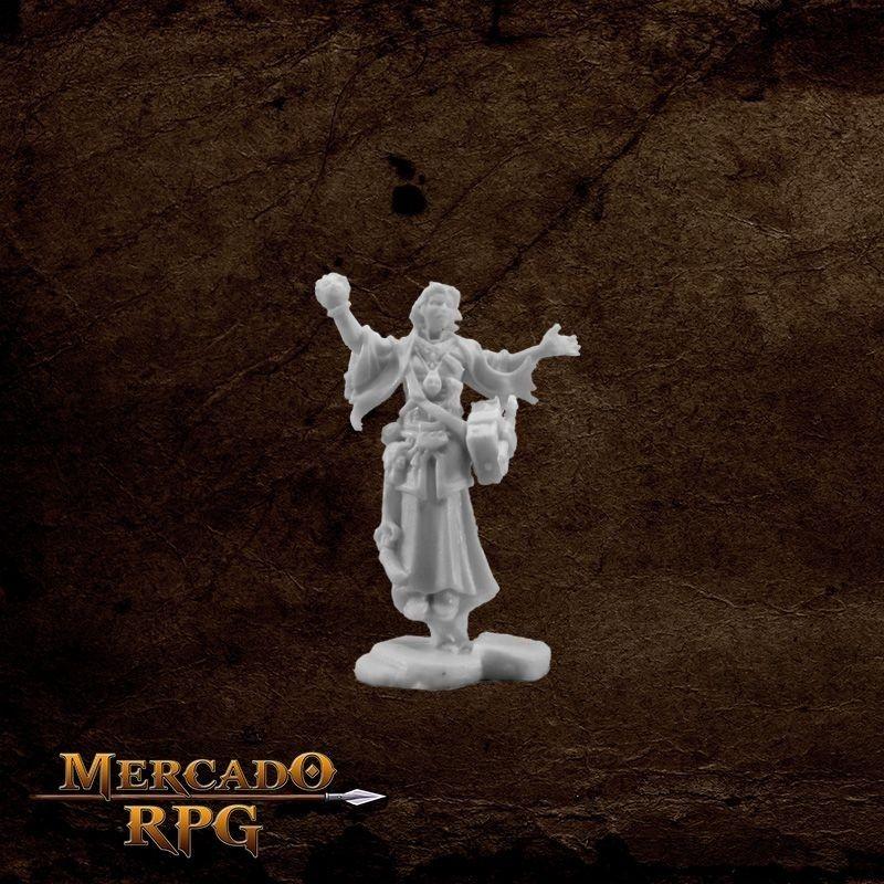 Mystic Theurge  - Mercado RPG