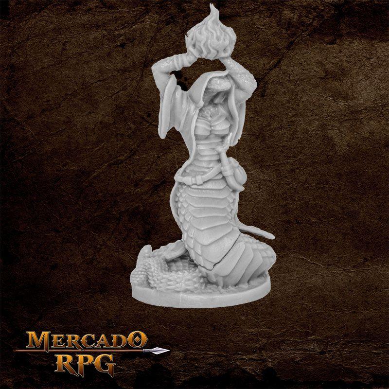 Nagendra Sorcerer