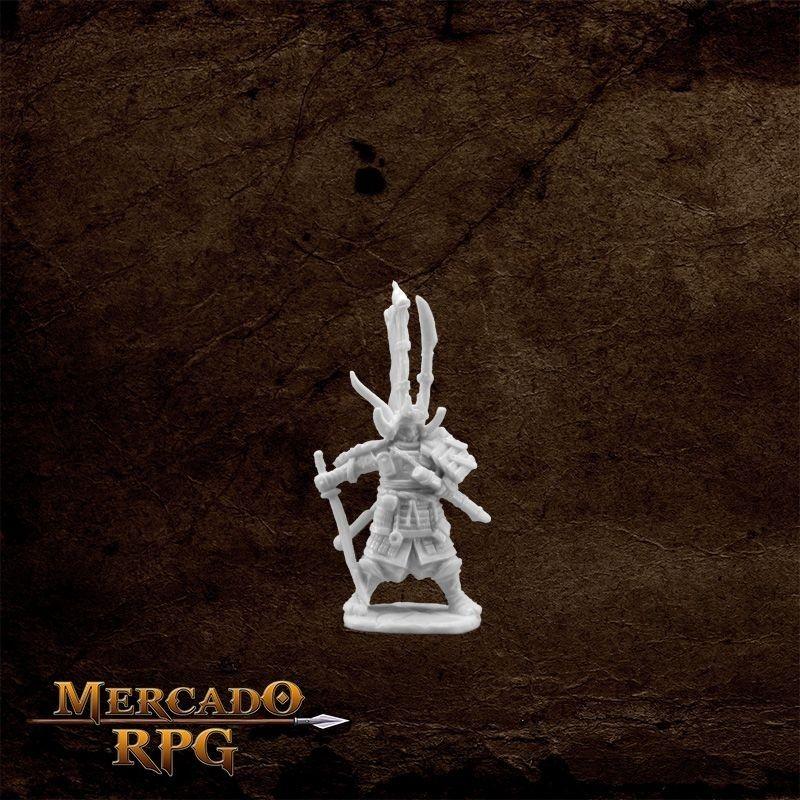 Nakayama Hayato, Iconic Samurai  - Mercado RPG