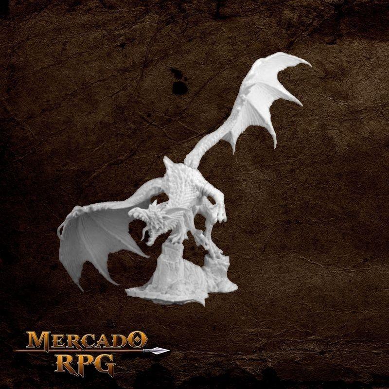 Narthrax  - Mercado RPG