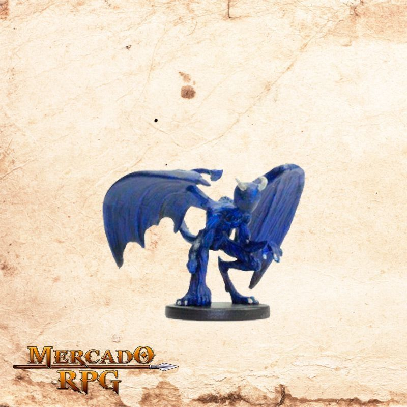 Nightgaunt  - Mercado RPG