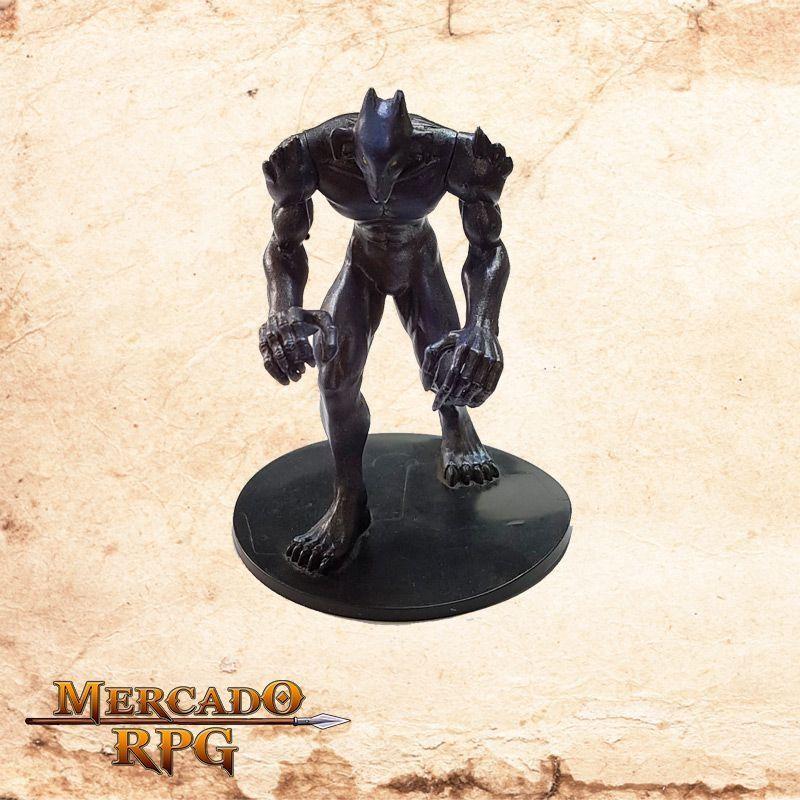 Nightwalker - Sem carta  - Mercado RPG