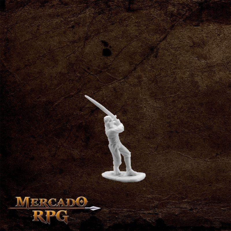 Ninja of the Ghost Dragon Clan  - Mercado RPG