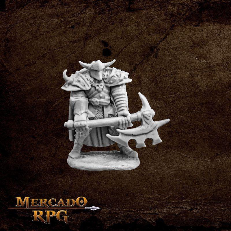 Norgol, Irongrave Knight  - Mercado RPG