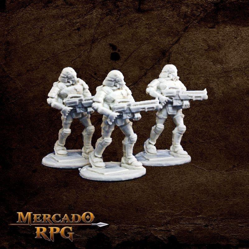Nova Corp: Rifleman (1)