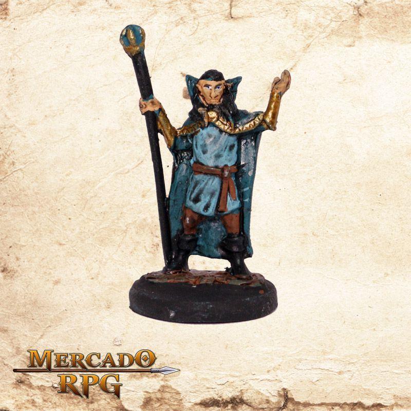 Nyeril - Miniatura RPG  - Mercado RPG