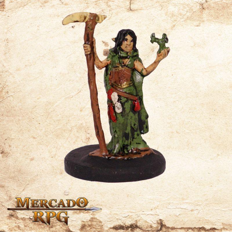 Nyeva - Miniatura RPG  - Mercado RPG