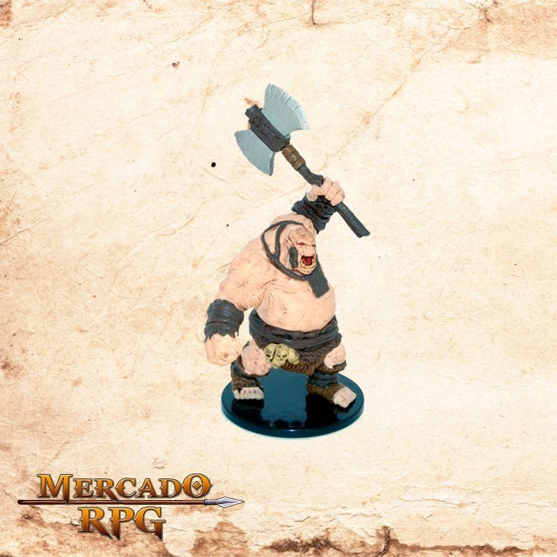 Ogre  - Mercado RPG