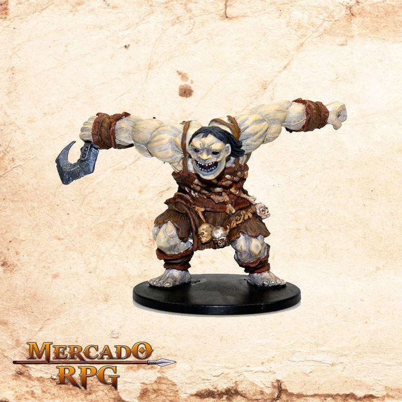 Ogre Brute  - Mercado RPG