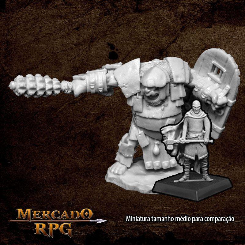 Ogre Chieftain  - Mercado RPG