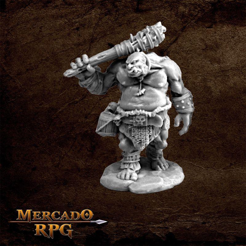 Ogre Guard  - Mercado RPG