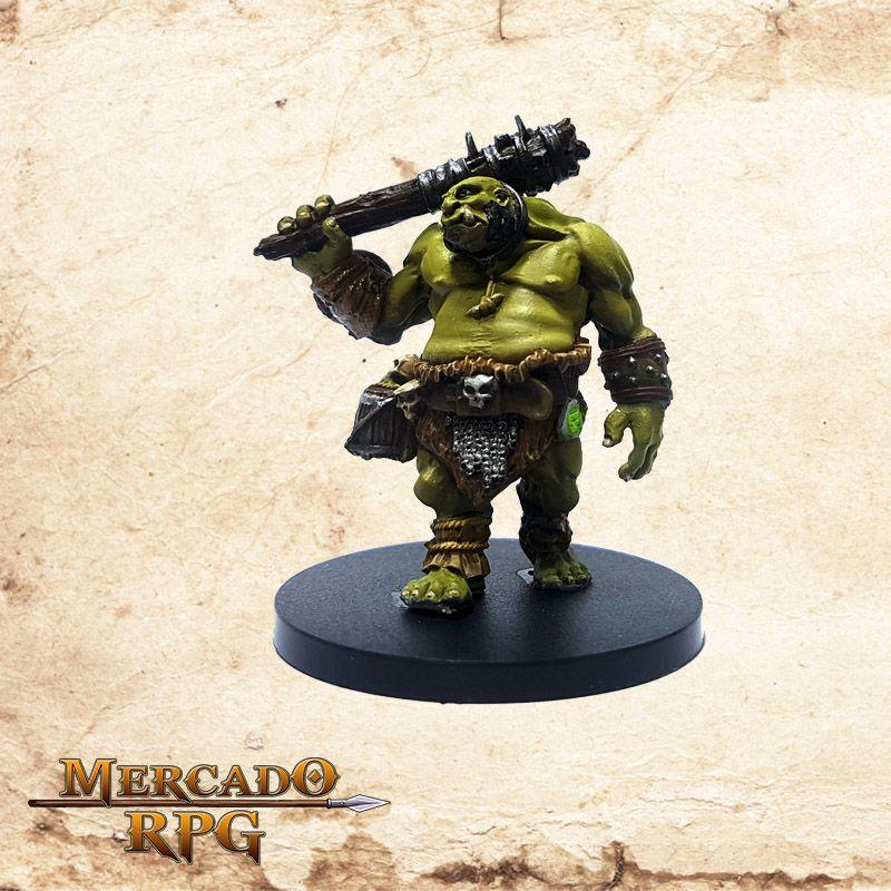 Ogre Guard - Reaper Bones  - Mercado RPG