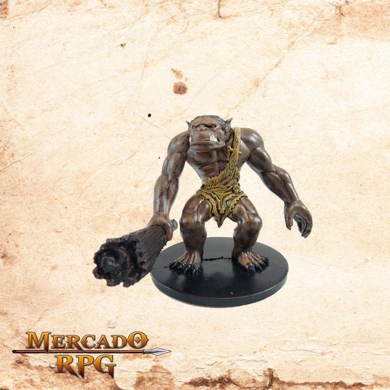 Ogre Pulverizer - Com carta  - Mercado RPG