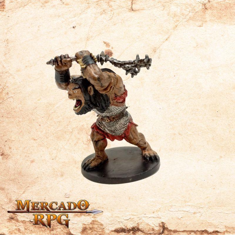 Ogre War Hulk - Sem carta  - Mercado RPG