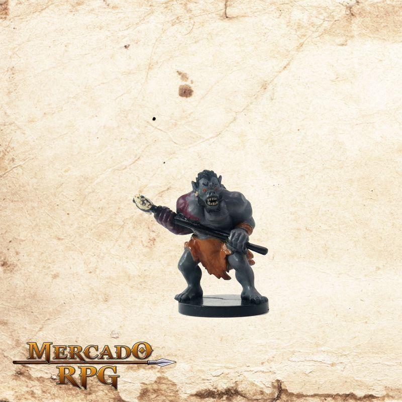 Orc Savage - Sem carta  - Mercado RPG