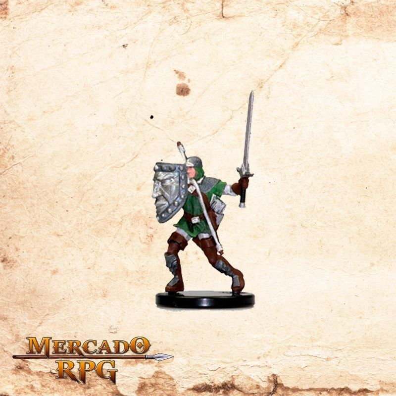 Orik Vancaskerkin  - Mercado RPG