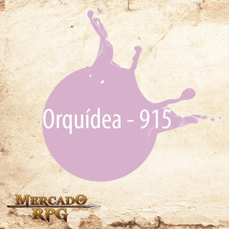Orquídea - 915