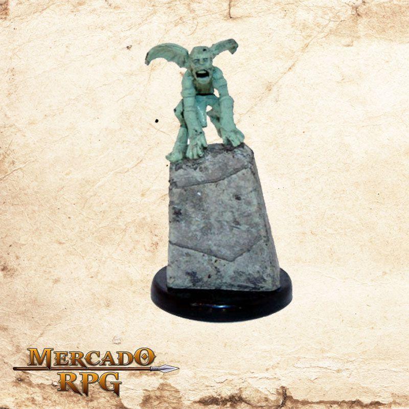 Orzhov Basilica Statue - Miniatura RPG D&D Icons of the Realms