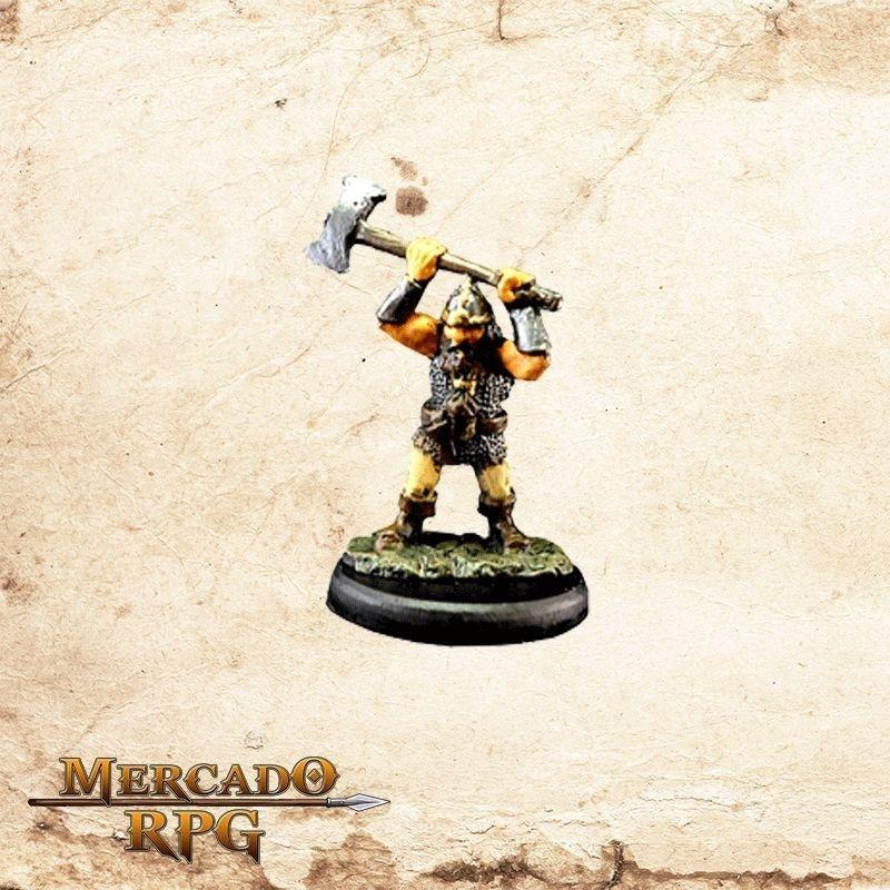Dran  - Mercado RPG