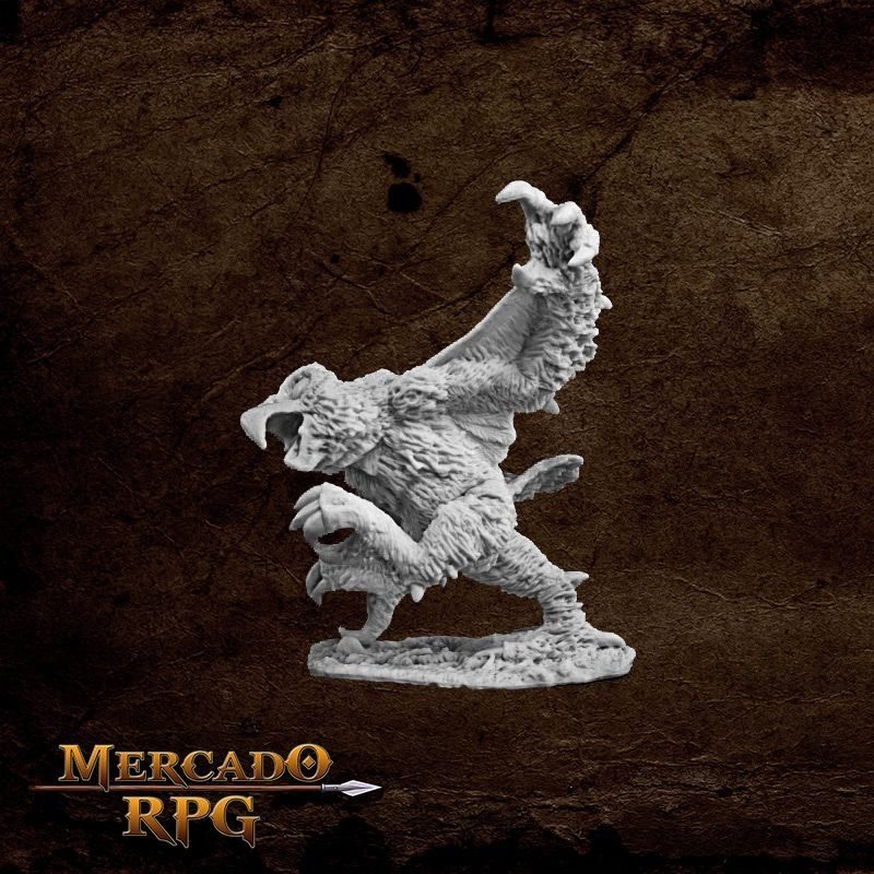 Owlbear  - Mercado RPG