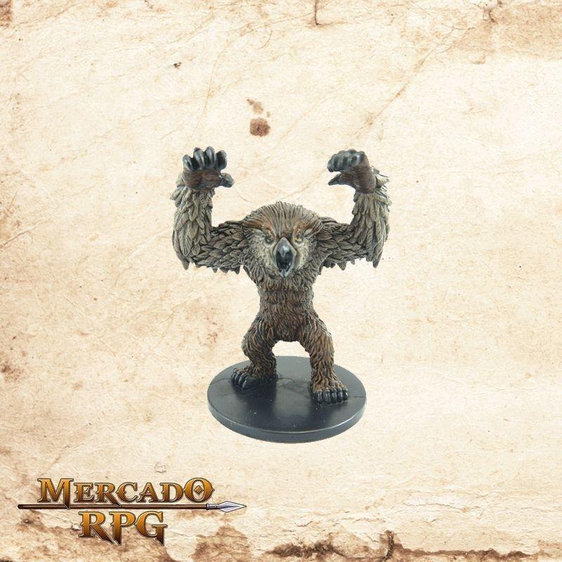Owlbear Rager - Sem carta  - Mercado RPG