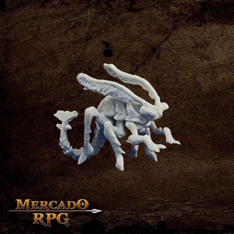 Oxidation Beast  - Mercado RPG