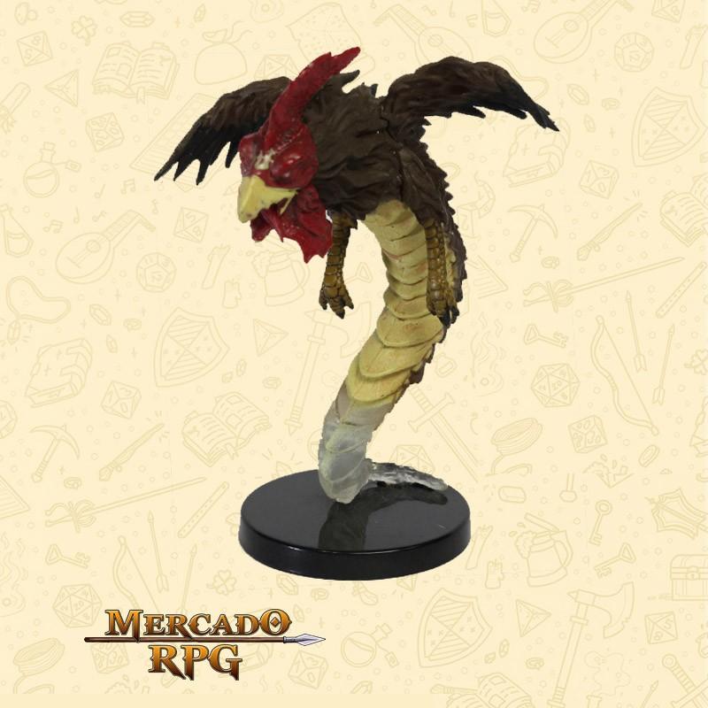Padrig Eidolon - Miniatura D&D - RPG