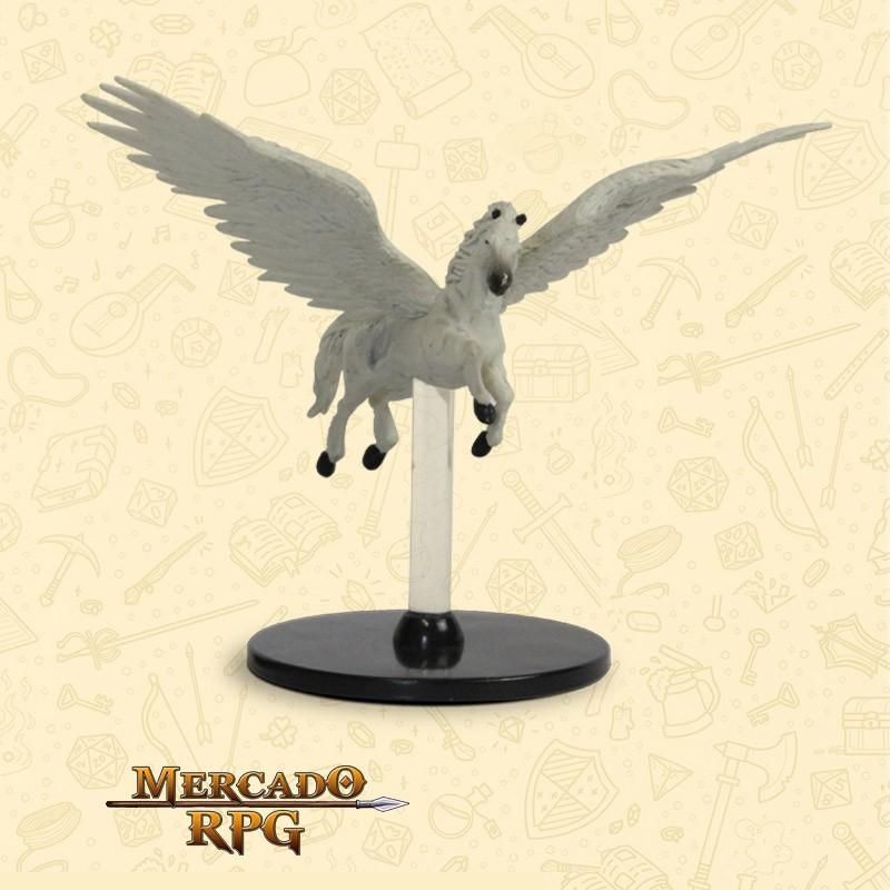 Pegasus - Miniatura D&D - RPG