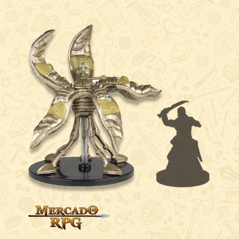 Pentadrone - Miniatura RPG  - Mercado RPG