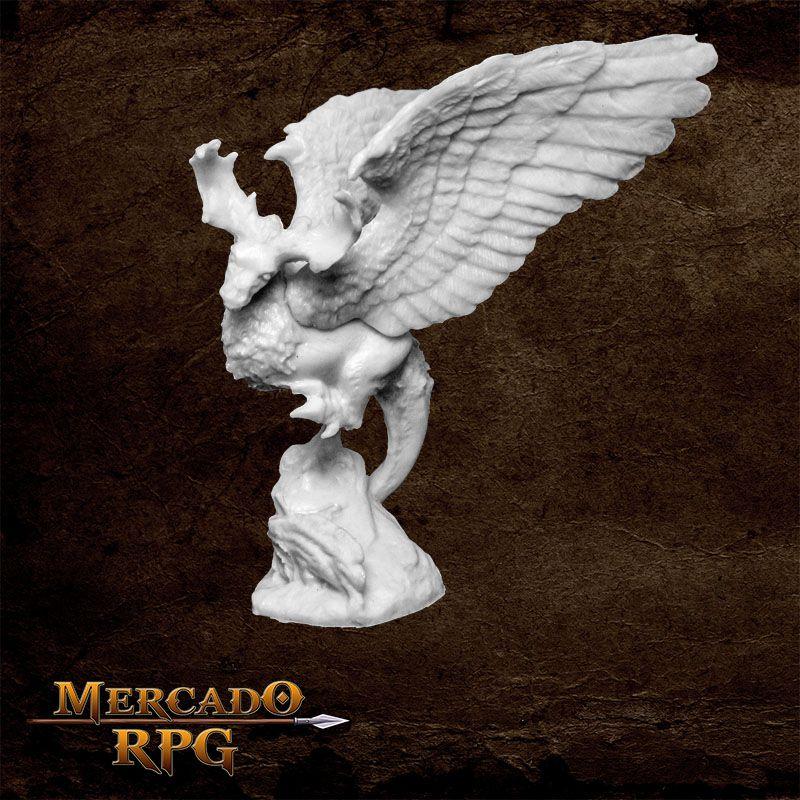Peryton - Miniatura RPG