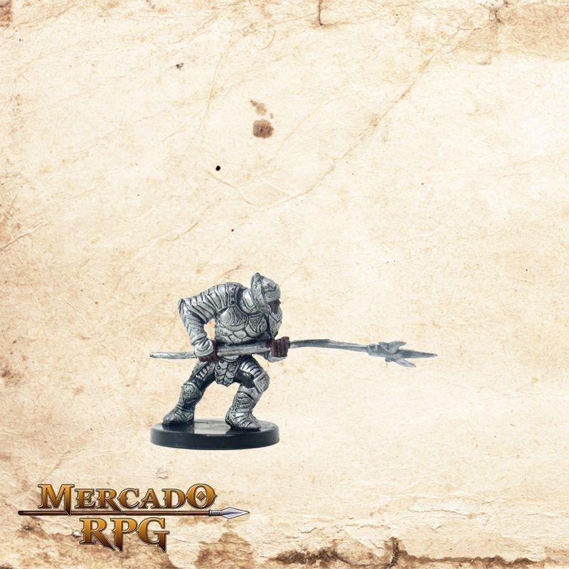 Phalanx Soldier - Com carta  - Mercado RPG