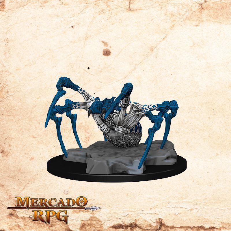 Phase Spider - Miniatura RPG  - Mercado RPG