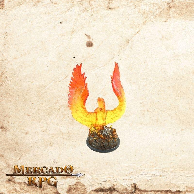 Phoera - Com carta  - Mercado RPG