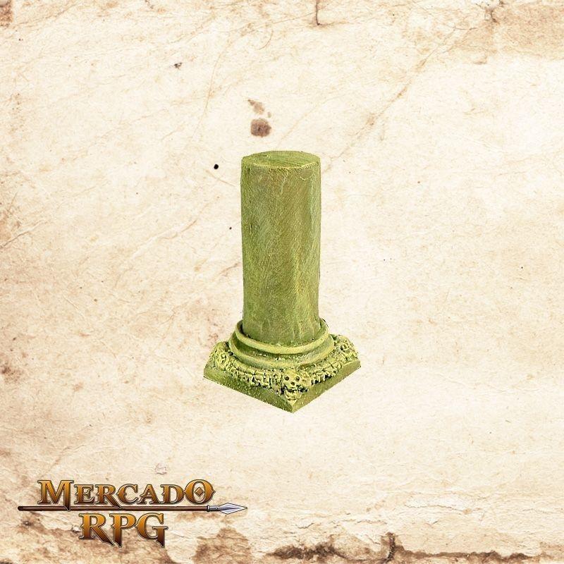 Pilastra B  - Mercado RPG