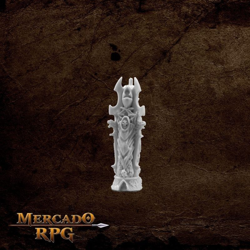 Pillar of Evil  - Mercado RPG