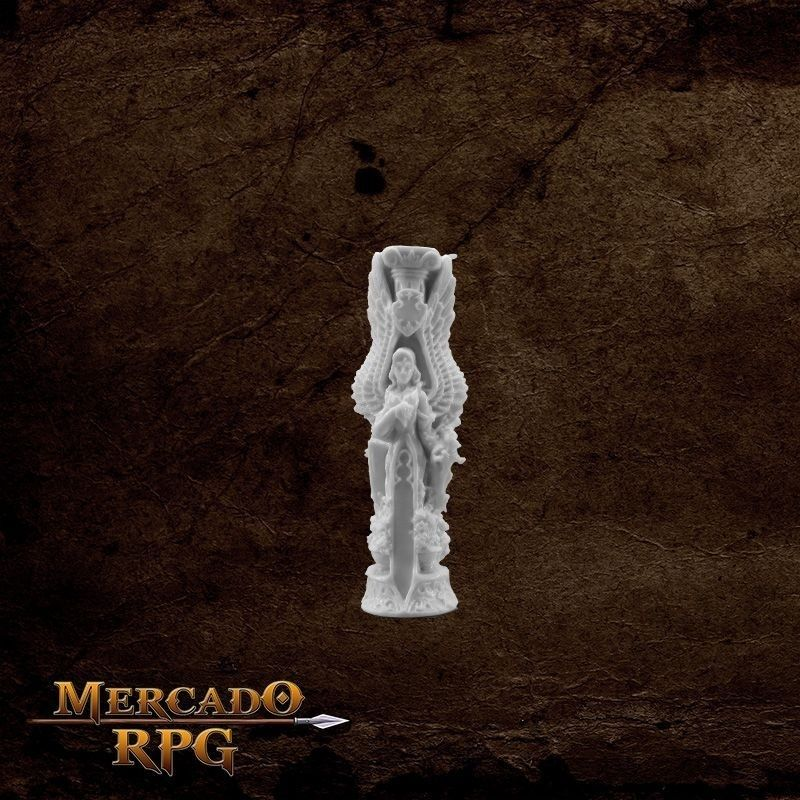 Pillar of Good  - Mercado RPG