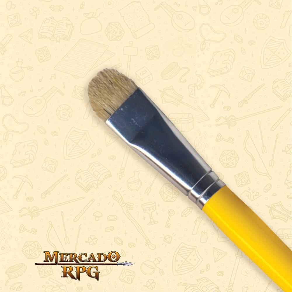Pincel Acrilex Aparado e Lixado Série - 061 - RPG