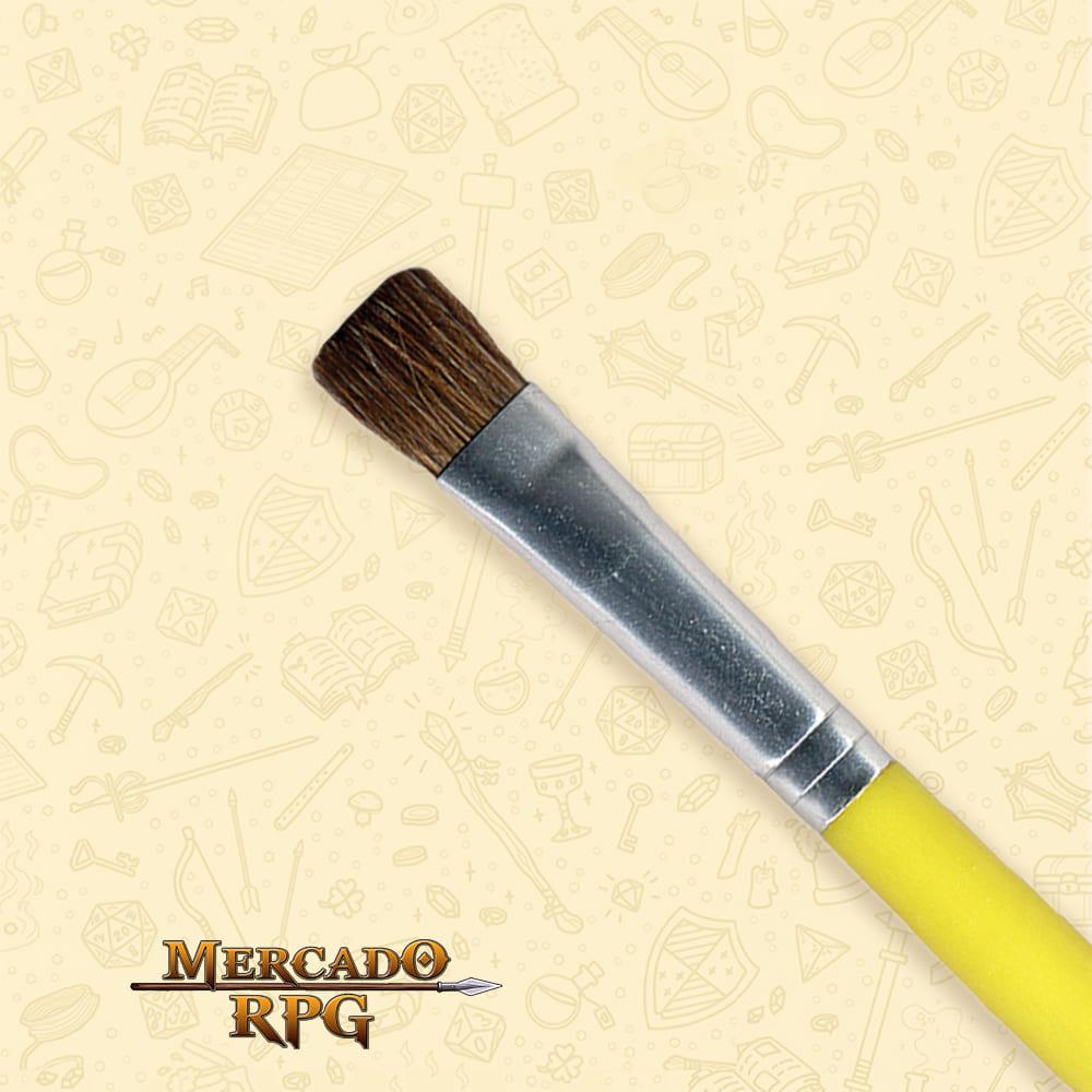 Pincel Acrilex Redondo Série - 051 - RPG