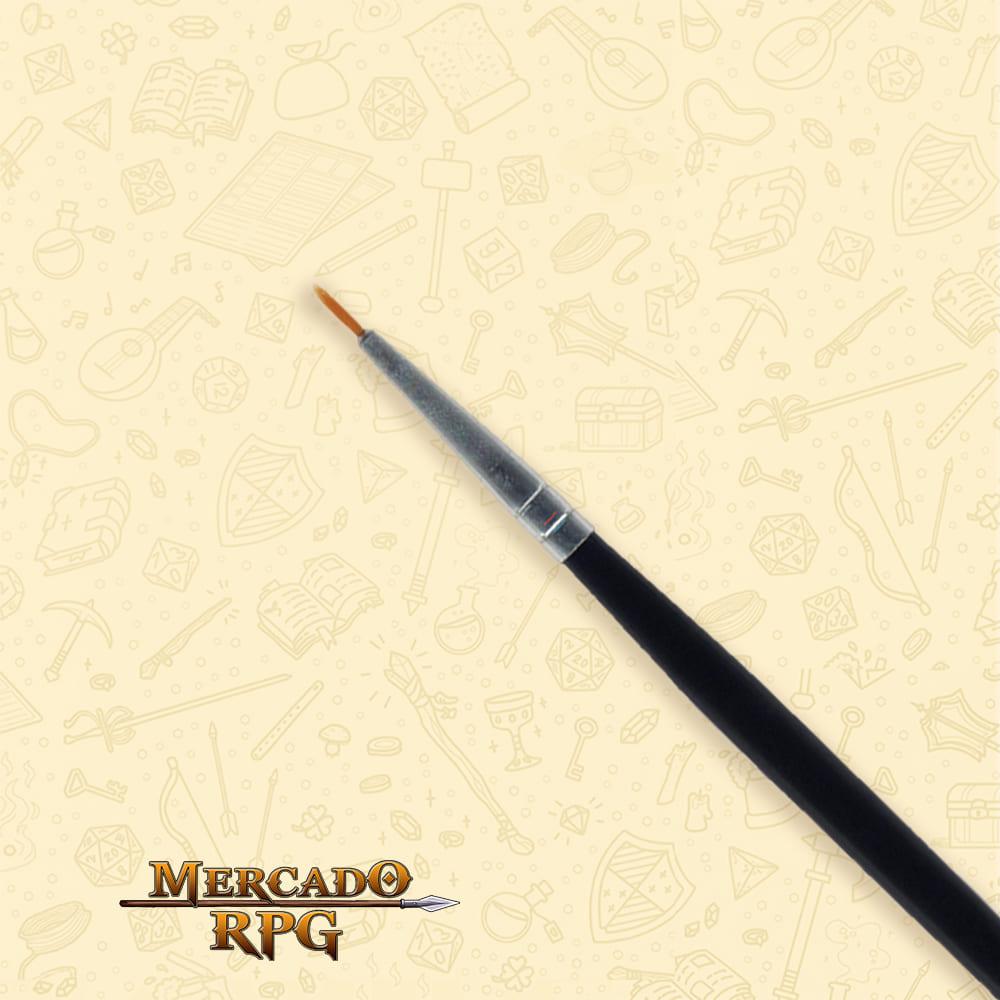 Pincel Acrilex Redondo Série - 062 - RPG